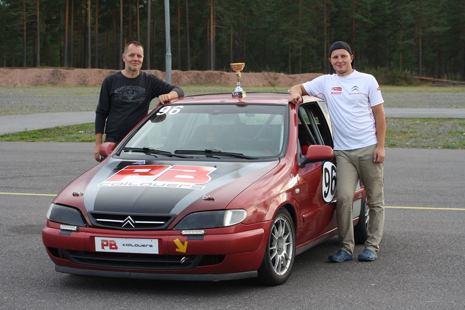 VTS Racing